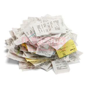 Rollos de papel térmico barato